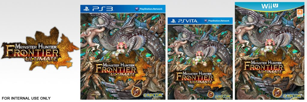 MonsterHunterFrontierUltimate