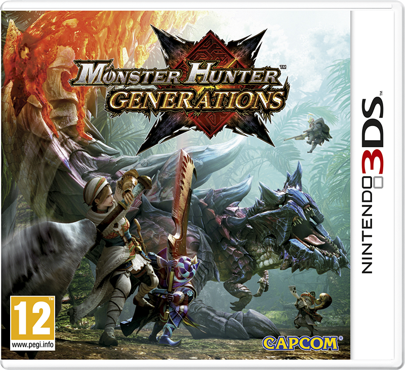 MHG_3DS_PACKSHOT_PEGI copie